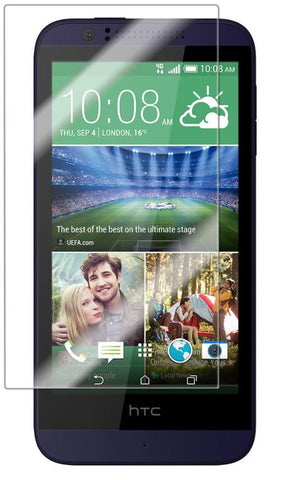 HTC Desire 510 Tempered Glass Screen Protector