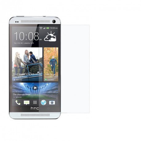 HTC Desire 601 Tempered Glass Screen Protector