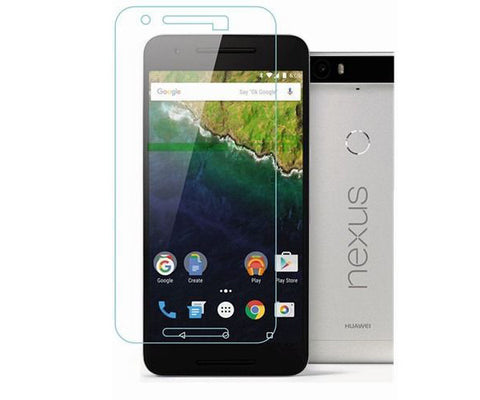 Huawei Nexus 6P - Premium Real Tempered Glass Screen Protector Film [Pro-Mobile]