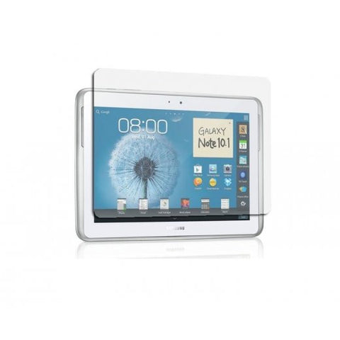 "Samsung Galaxy Note 10.1"" Tempered Glass Screen Protector"