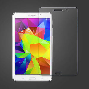 Samsung Galaxy Tab 4 Tempered Glass Screen Protector