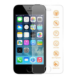 Apple iPhone 5G/5S/SE Tempered Glass Screen Protector