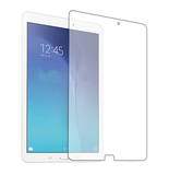 Samsung Galaxy Tab E Tempered Glass Screen Protector