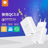 Ultra Fast Charger Wall Adapter for Android WUW-C93