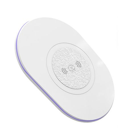 WUW - Wireless Charger Charging Pad WUW-W05