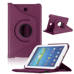 "Samsung Galaxy Tab 3 7"" - 360 Leather Case"