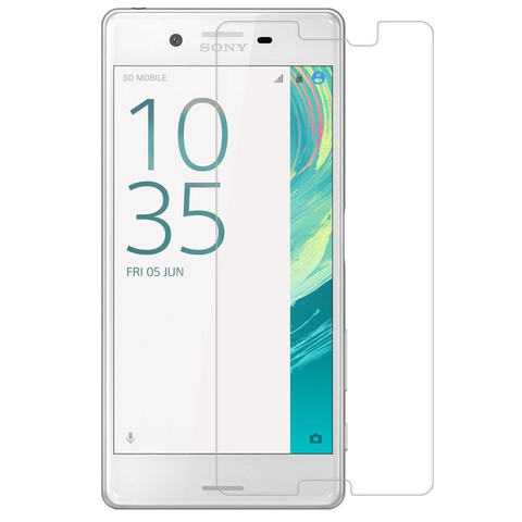 Sony Xperia XP Tempered Glass Screen Protector