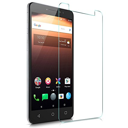 Alcatel A50 Tempered Glass Screen Protector