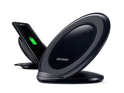 Samsung - Fast Charge Wireless Charging Pad