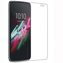 Alcatel idol 3 Tempered Glass Screen Protector