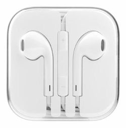 Earpods Earphones with Remote and Mic WUW-R51
