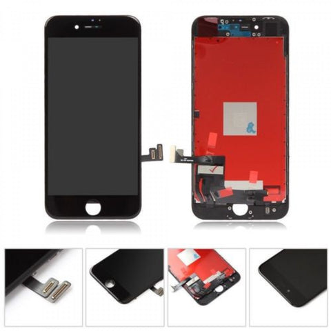 LCD Ddigitizer Assembly For iPhone 8 Plus