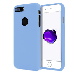 Apple iPhone 6+ / 6S+ / 7+ / 8 Plus - Soft Feeling Jelly Case