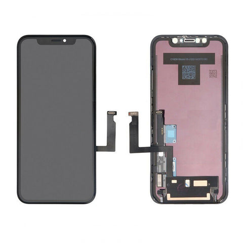 LCD Digitizer Assembly OEM for iphone XR