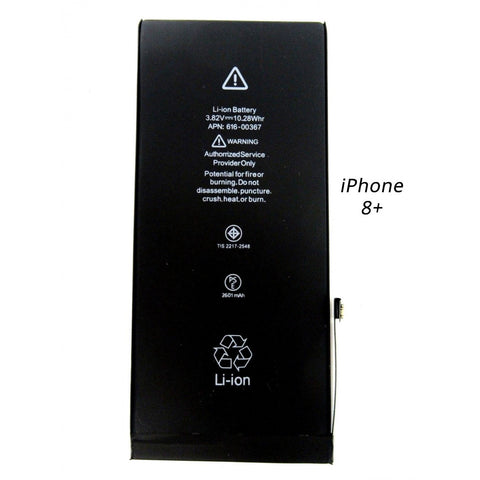 Replacement Battery For iPhone 8 Plus [Pro-Mobile]