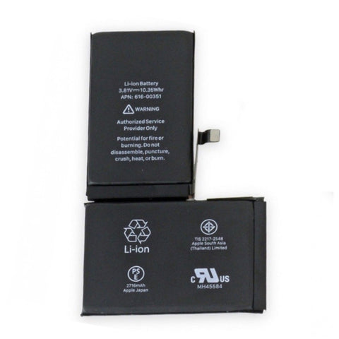 Replacement Battery for iPhone X [Pro-Mobile]