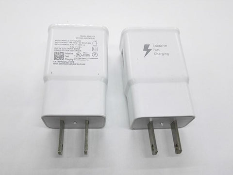 Samsung Wall Adapter - Fast Charge