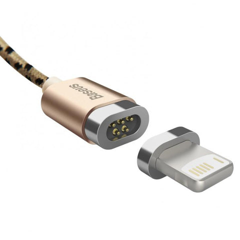 Baseus - INSNAP Series - Magnetic Data Cable iPhone