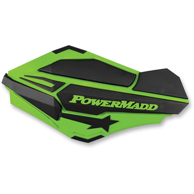 PowerMadd Sentinel Handguards - PeakBoys