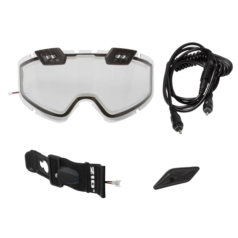 5a56a71df4d CKX Electric 210° Tactical Goggle Lens Upgrade Kit - PeakBoys