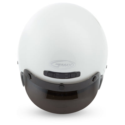GMax GM2 Open Face Helmet
