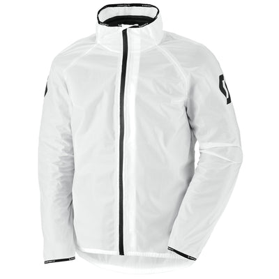 Scott Ergonomic Light DP Rain Jacket - PeakBoys