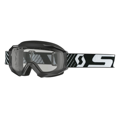 Scott Hustle Enduro MX Goggles - PeakBoys