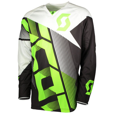 Scott 350 Dirt Jersey - PeakBoys