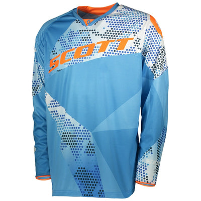 Scott 350 Race Jersey - PeakBoys