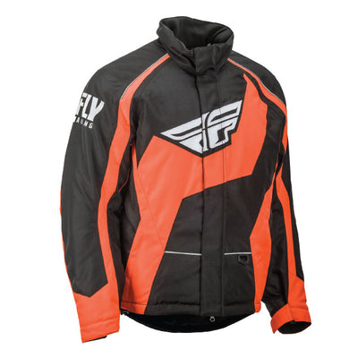 Fly Racing Outpost Jacket - 2019