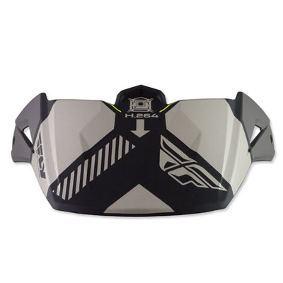 Fly Elite Onset Helmet Visor - PeakBoys
