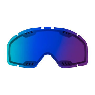 CKX Titan 210° Ventilated Snow Goggle Lens