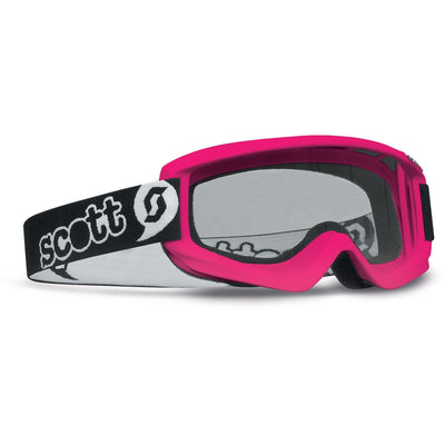 Scott Agent Junior MX Goggles - PeakBoys