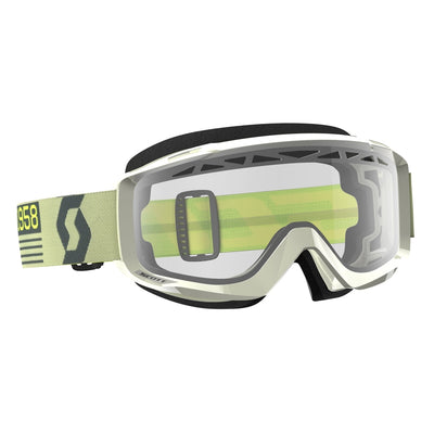 Scott Split OTG Enduro MX Goggles - PeakBoys