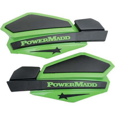 PowerMadd Star Series Handguards - PeakBoys