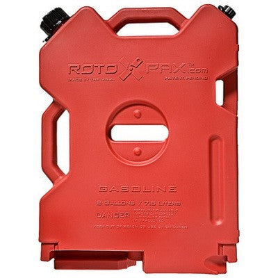 RotopaX Gasoline Fuel Pack