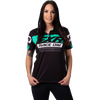 FXR Women's Race Division Polo Shirt