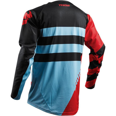 Thor Fuse Air Rive Jersey - Peakboys