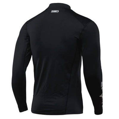 Seven Zero Cold Weather Compression Jersey - Peakboys