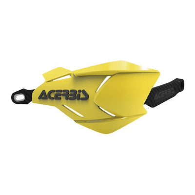 Acerbis X-Factory Handguards - PeakBoys