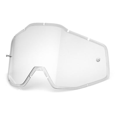 100% Injected Anti-Fog Lens - PeakBoys