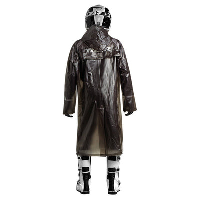 Thor Excel Trench Rain Jacket - Peakboys