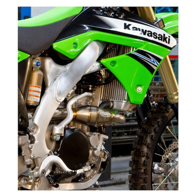 FMF Racing Megabomb ATV Headers - PeakBoys