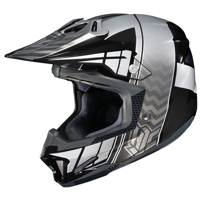 HJC CL-X7 Cross Up Helmet