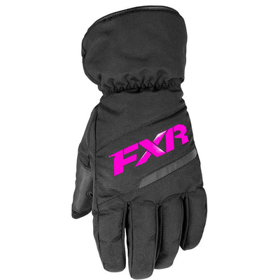 FXR Child Octane Gloves