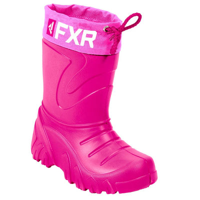 FXR Youth Svalbard Boots