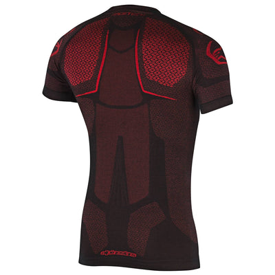 Alpinestars Ride Tech Summer Short Sleeve Top Layerwear - PeakBoys