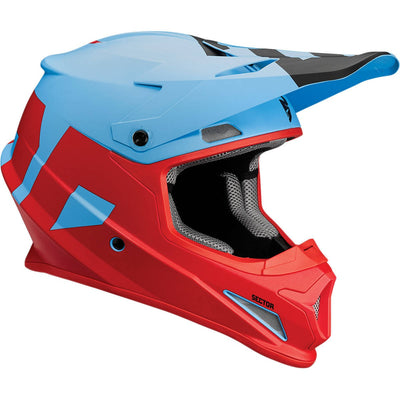 Thor Sector Level Helmet - PeakBoys