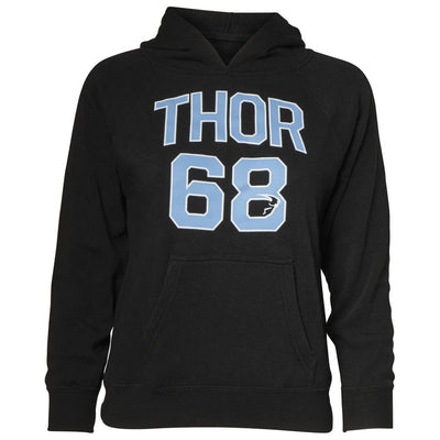 Thor Youth Girl's Team Hoody - PeakBoys