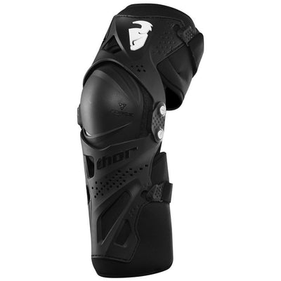 Thor Youth Force XP Knee Guards - PeakBoys